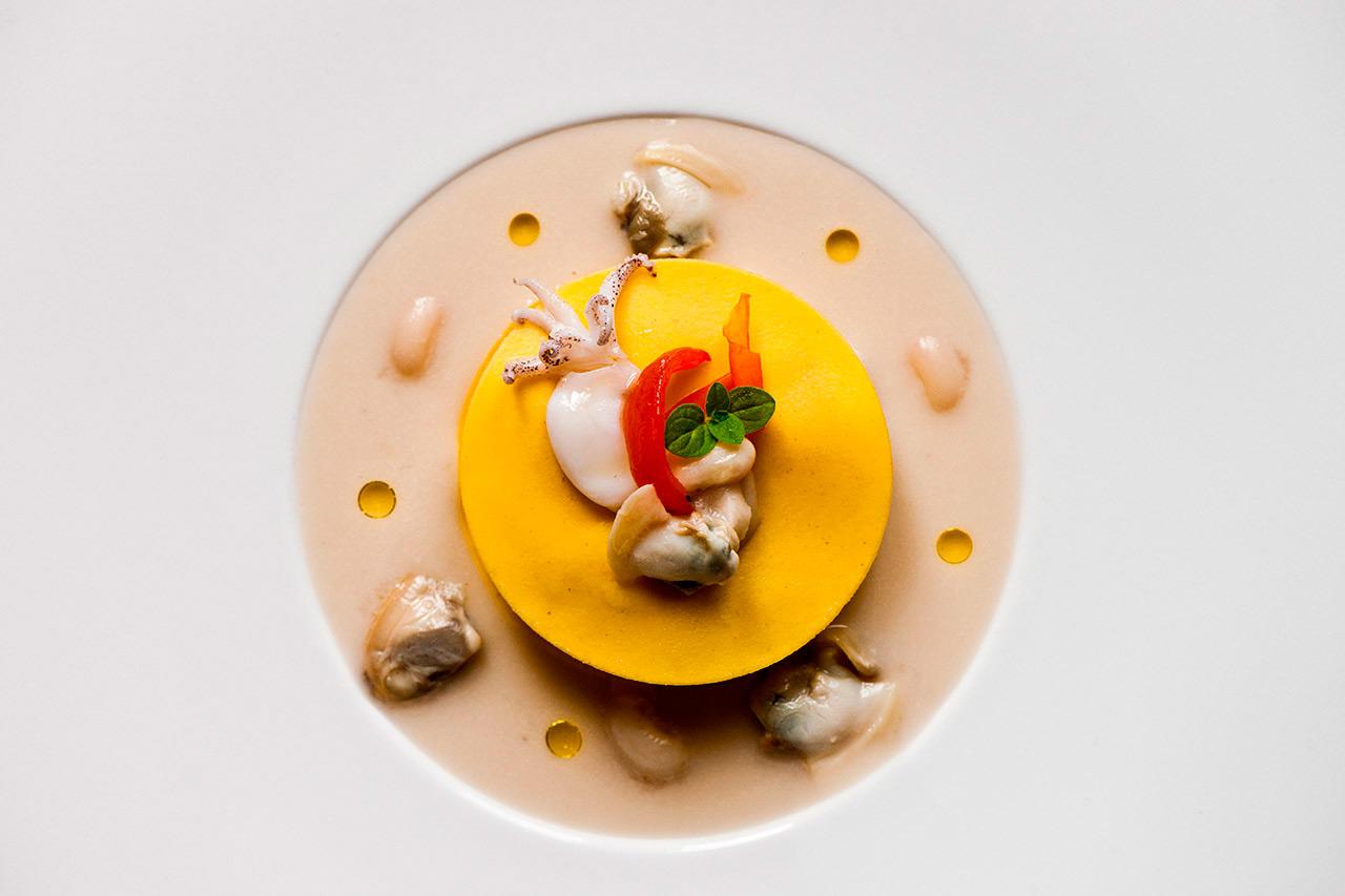 lasagnetta-arnolfo-ristorante_chef-Gaetano-Trovato