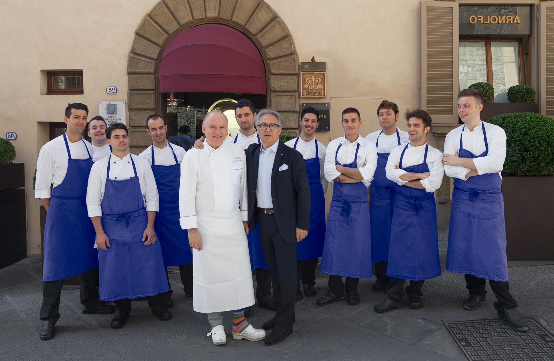 gaetano-giovanni-trovato_staff-arnolfo-ristorante