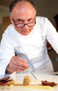 BARCHE – GIUGNO 2019 – Gaetano Trovato Arnolfo ristorante