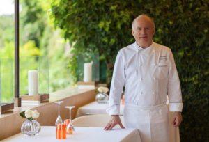 FOODCOMMUNITY -Gaetano Trovato al Sustainable Gourmet Festival